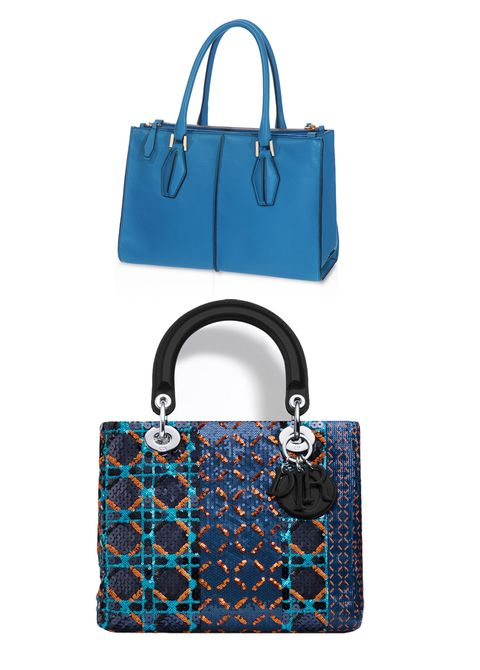 Blue, Product, Bag, White, Fashion accessory, Style, Luggage and bags, Aqua, Electric blue, Turquoise,