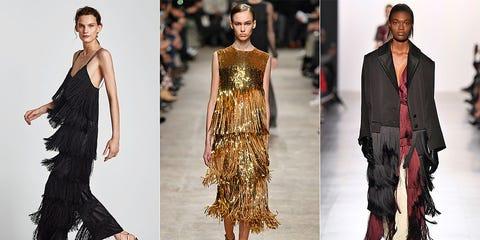 Fashion model, Fashion, Clothing, Runway, Dress, Shoulder, Fashion show, Haute couture, Fashion design, Footwear,