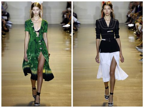 Sleeve, Shoulder, Textile, Joint, Style, Waist, Fashion model, Fashion, Pattern, Neck,