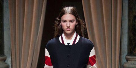 Sleeve, Carmine, Fashion, Curtain, Thigh, Tights, Costume, Waist, Costume accessory, Long hair,