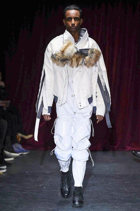Footwear, Shoe, Boot, Fashion, Costume design, Fashion model, Costume, Fur, Knee-high boot, Curtain,