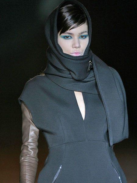 Sleeve, Human body, Fashion, Neck, Flash photography, Costume, Fashion model, Makeover, Costume design, Portrait photography,