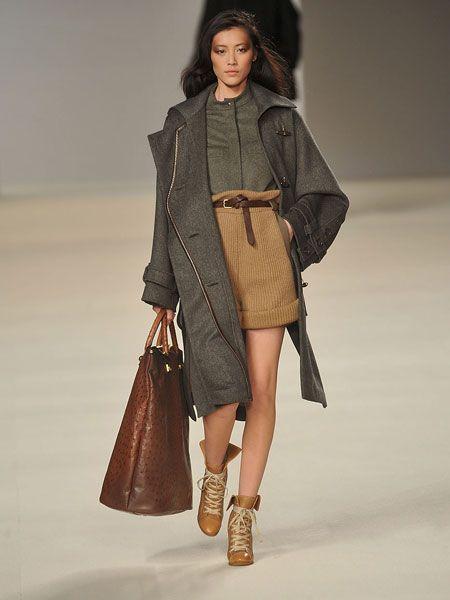 Brown, Sleeve, Human leg, Textile, Joint, Outerwear, Style, Bag, Fashion accessory, Khaki,