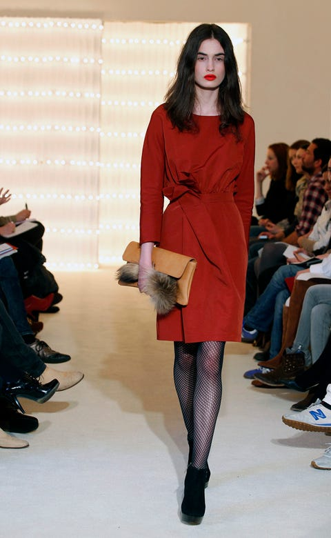 Clothing, Footwear, Outerwear, Jeans, Style, Hat, Fashion, Fashion model, Costume accessory, Bag,