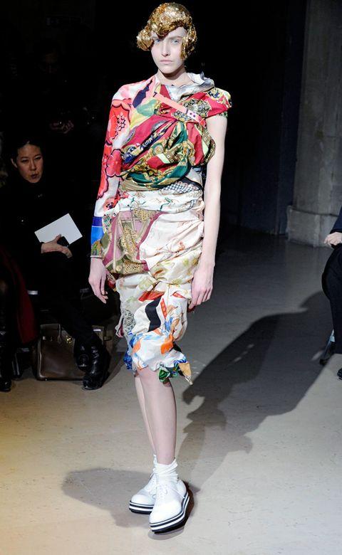 Leg, Style, Fashion show, Runway, Fashion, Fashion model, Costume design, Street fashion, Fashion design, Model,