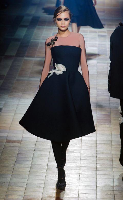 Clothing, Dress, Shoulder, Joint, Formal wear, One-piece garment, Style, Fashion model, Day dress, Fashion,