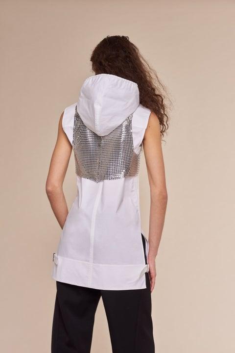 Sleeve, Shoulder, Joint, Elbow, Back, Neck, Waist, Long hair, Active pants, sweatpant,