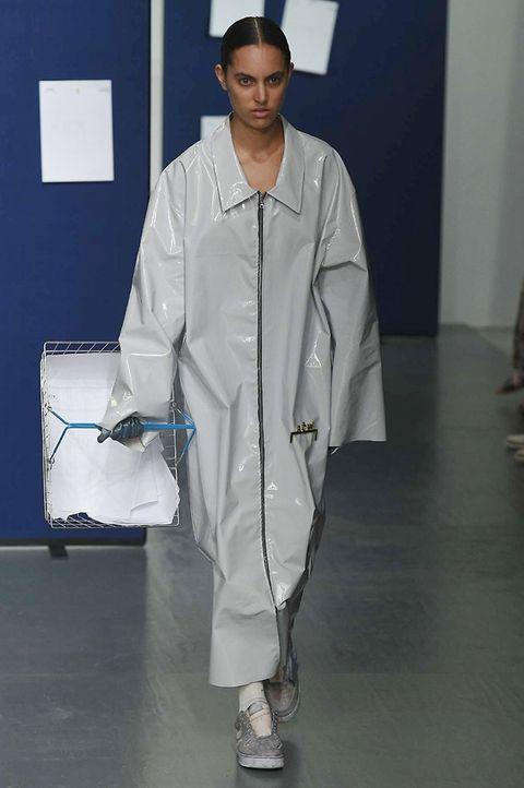 Clothing, Fashion, Fashion design, Uniform, Outerwear, Scrubs,