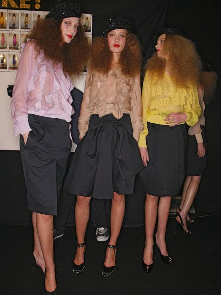 Human leg, Hat, Style, Shelf, Knee, Headgear, Costume accessory, Fashion, Thigh, Facial hair,