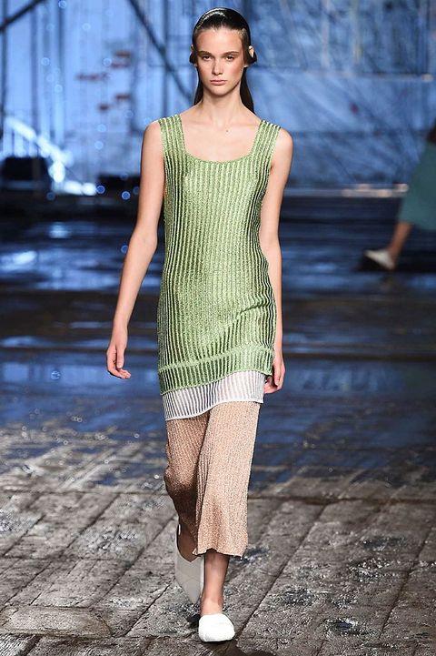 Clothing, Shoulder, Joint, Street fashion, Waist, Fashion, Jewellery, Neck, One-piece garment, Pattern,