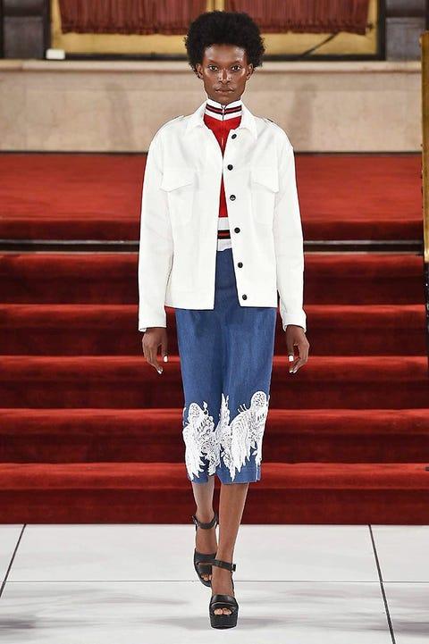 Sleeve, Collar, Red, Style, Fashion, Maroon, Street fashion, Vintage clothing, Electric blue, Fashion model,
