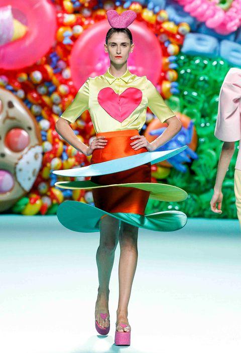 Fashion, Performing arts, Fun, Fashion design, Performance, Doll, Toy,