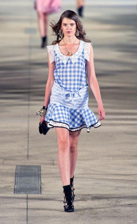 Clothing, Leg, Dress, Sleeve, Human leg, Shoulder, Joint, Fashion model, One-piece garment, Fashion accessory,