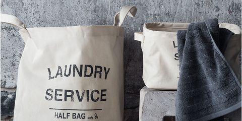 Bag, Paper bag, Home accessories, Shopping bag, Shoulder bag, Label, Tote bag, Linens,