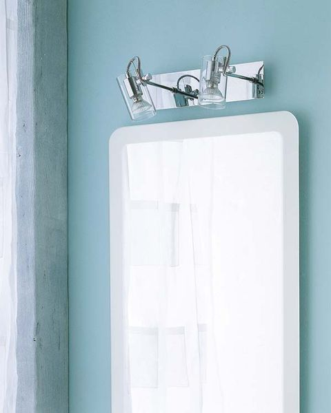 Luces Para Espejos De Baño | Apliques Para El Espejo Del Cuarto De Bano