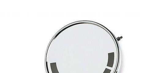 Circle, Silver, Symbol,