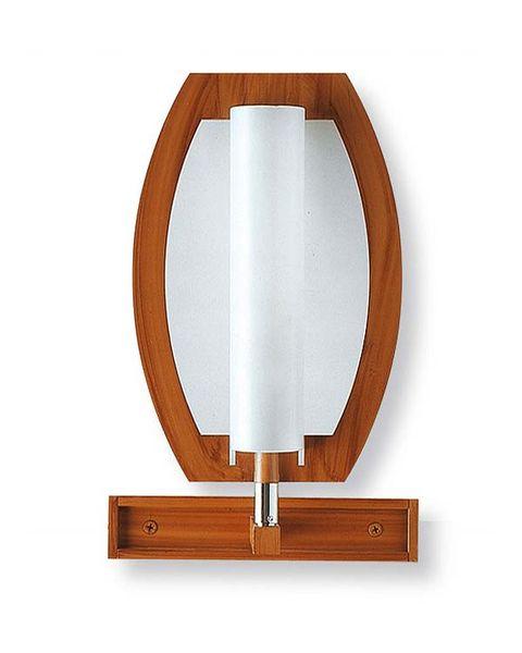 Apliques para el espejo del lavabo - Lampara para espejo de bano ...