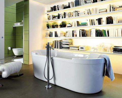 Interior design, Room, Floor, Wall, Flooring, Interior design, Shelf, Shelving, Grey, Home,