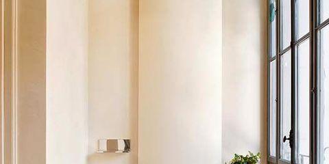 Room, Interior design, Property, Floor, Wall, Flooring, Linens, Fixture, Home, Daylighting,