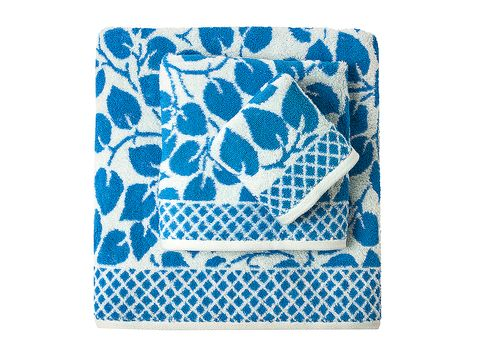 Blue, Pattern, Aqua, Teal, Turquoise, Electric blue, Azure, Rectangle, Linens, Home accessories,