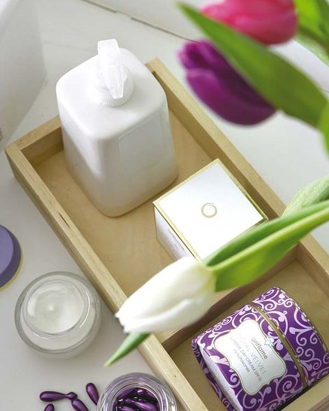Purple, Violet, Lavender, Petal, Magenta, Adapter, Adapter, Cosmetics, Household supply, Cut flowers,