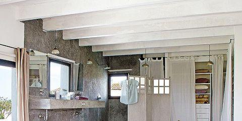 Room, Interior design, Property, Textile, Floor, Wall, Linens, Ceiling, Fixture, Interior design,