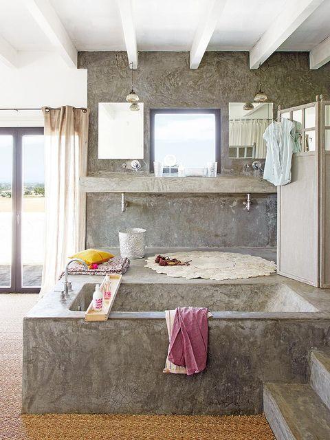 Interior design, Room, Textile, Floor, Ceiling, Fixture, Grey, Daylighting, Interior design, Linens,