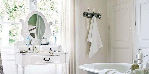 Plumbing fixture, Room, Product, Interior design, Fluid, Floor, Property, Flooring, Architecture, Tap,