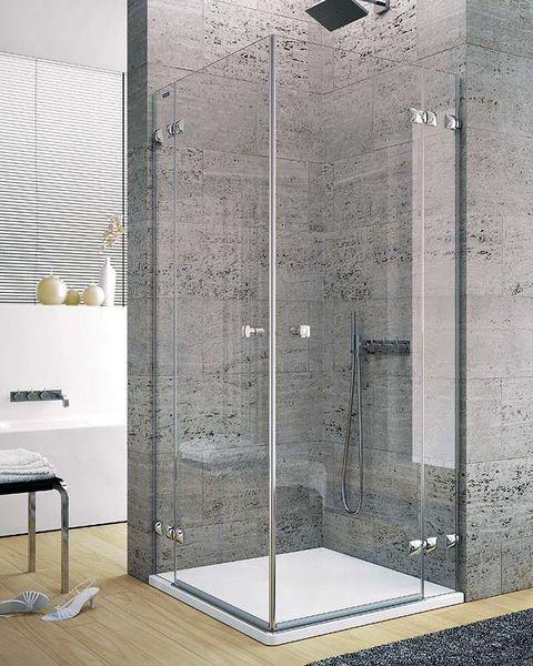 Platos de ducha para todos los estilos