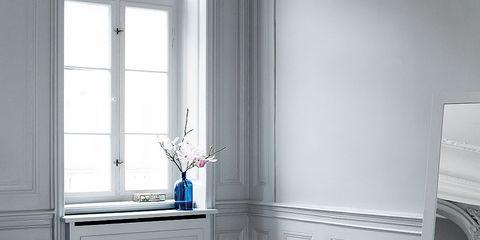 Plumbing fixture, Product, Room, Floor, Property, Interior design, Flooring, Wall, Tap, Glass,