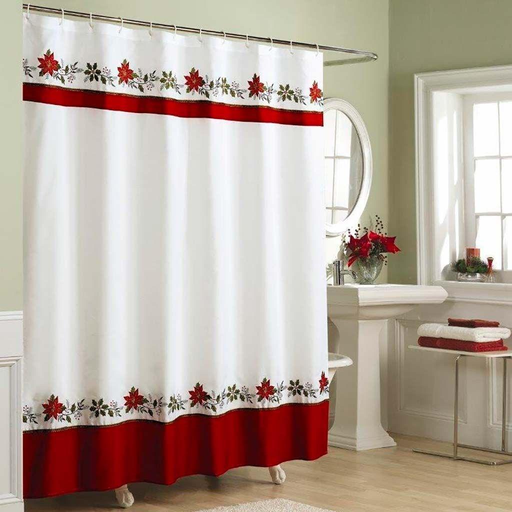 Has Pensado En Decorar Tu Bano Para Navidad - Como-decorar-mi-casa-para-navidad