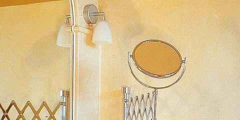 Room, Wall, Interior design, Serveware, Dishware, Light fixture, Bouquet, Interior design, Centrepiece, Tile,