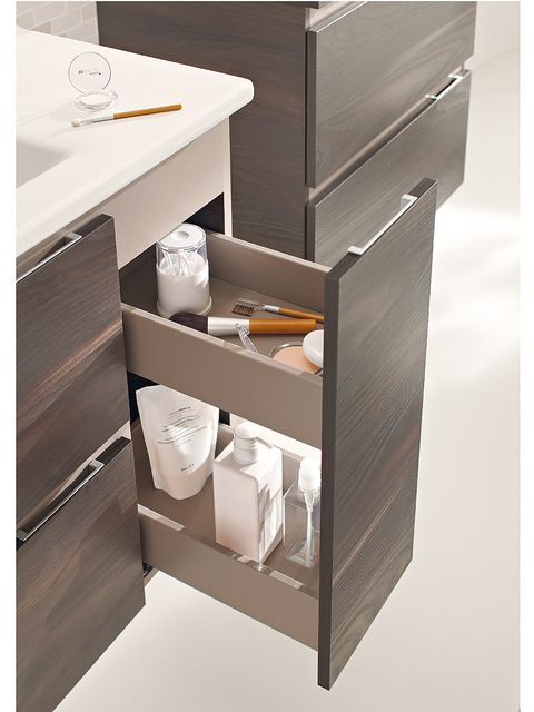 Shelving, Cabinetry, Grey, Material property, Drawer, Shelf, Chest of drawers, Silver, Still life photography, Chest,