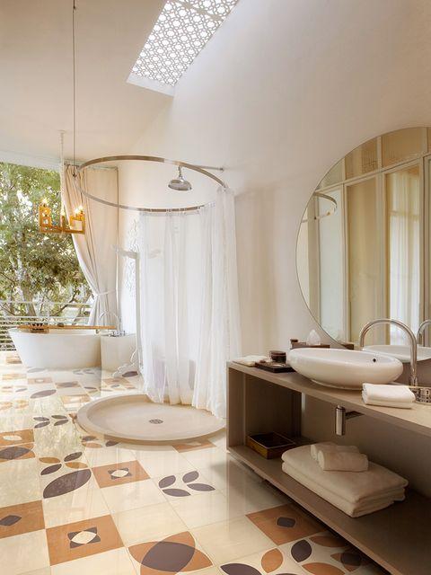 Interior design, Room, Floor, Property, Flooring, Wall, Interior design, Real estate, Home, Fixture,