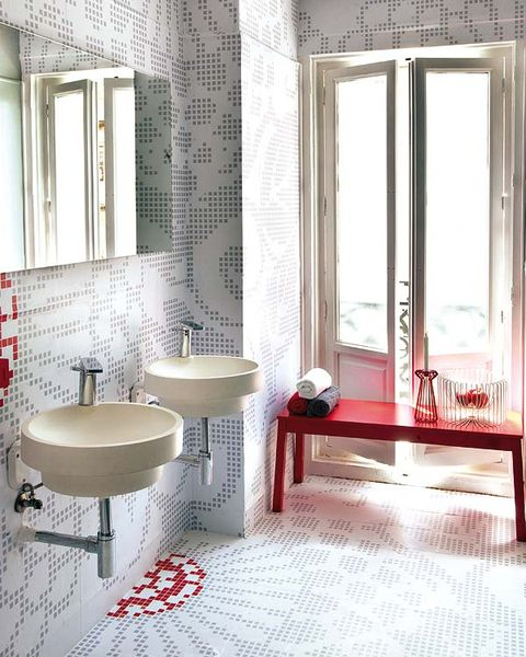 Claves para decorar y equipar el cuarto de baño