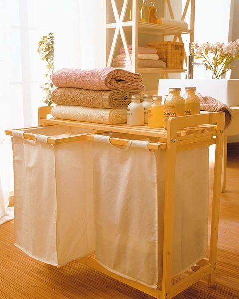 Yellow, Amber, Orange, Peach, Tablecloth, Linens, Wood flooring,