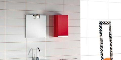 Diseños con estilo para el cuarto de baño
