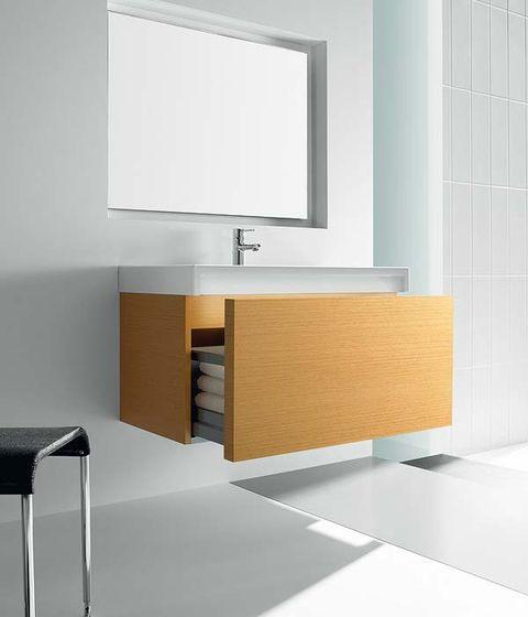 Dise os con estilo para el cuarto de ba o - La factoria del mueble ...