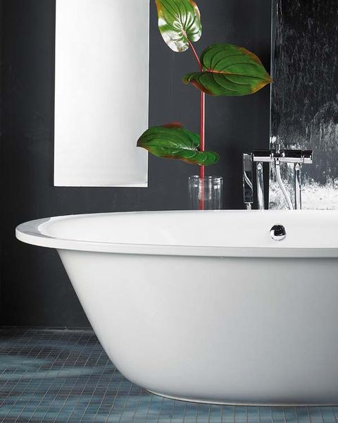 Plumbing fixture, Leaf, Floor, Fluid, Ceramic, Glass, Fixture, Plumbing, Bathtub, Bathtub accessory,