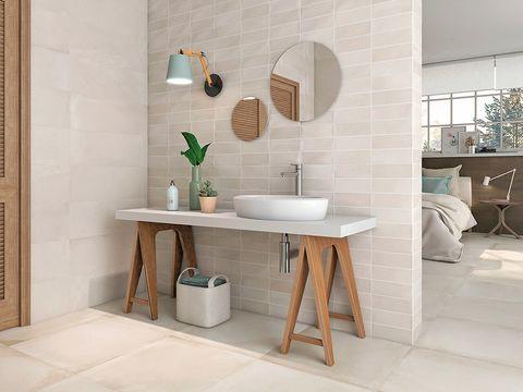 Dónde colocar los puntos de luz en el baño