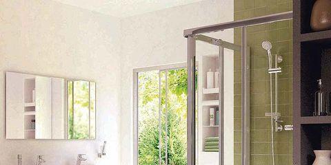 Room, Floor, Interior design, Property, Flooring, Wall, Home, House, Ceiling, Shelf,