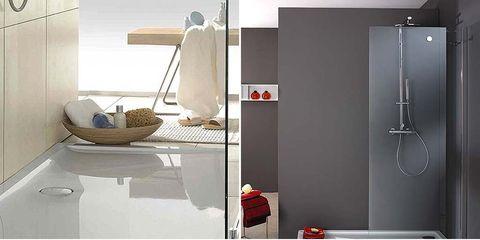 Room, Wall, Interior design, Plumbing fixture, Fixture, Interior design, House, Plumbing, Bathroom accessory, Bathroom,