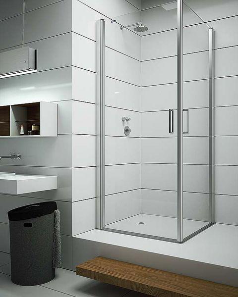 Diez ideas geniales para renovar la zona de ducha - Banos con plato ducha ...
