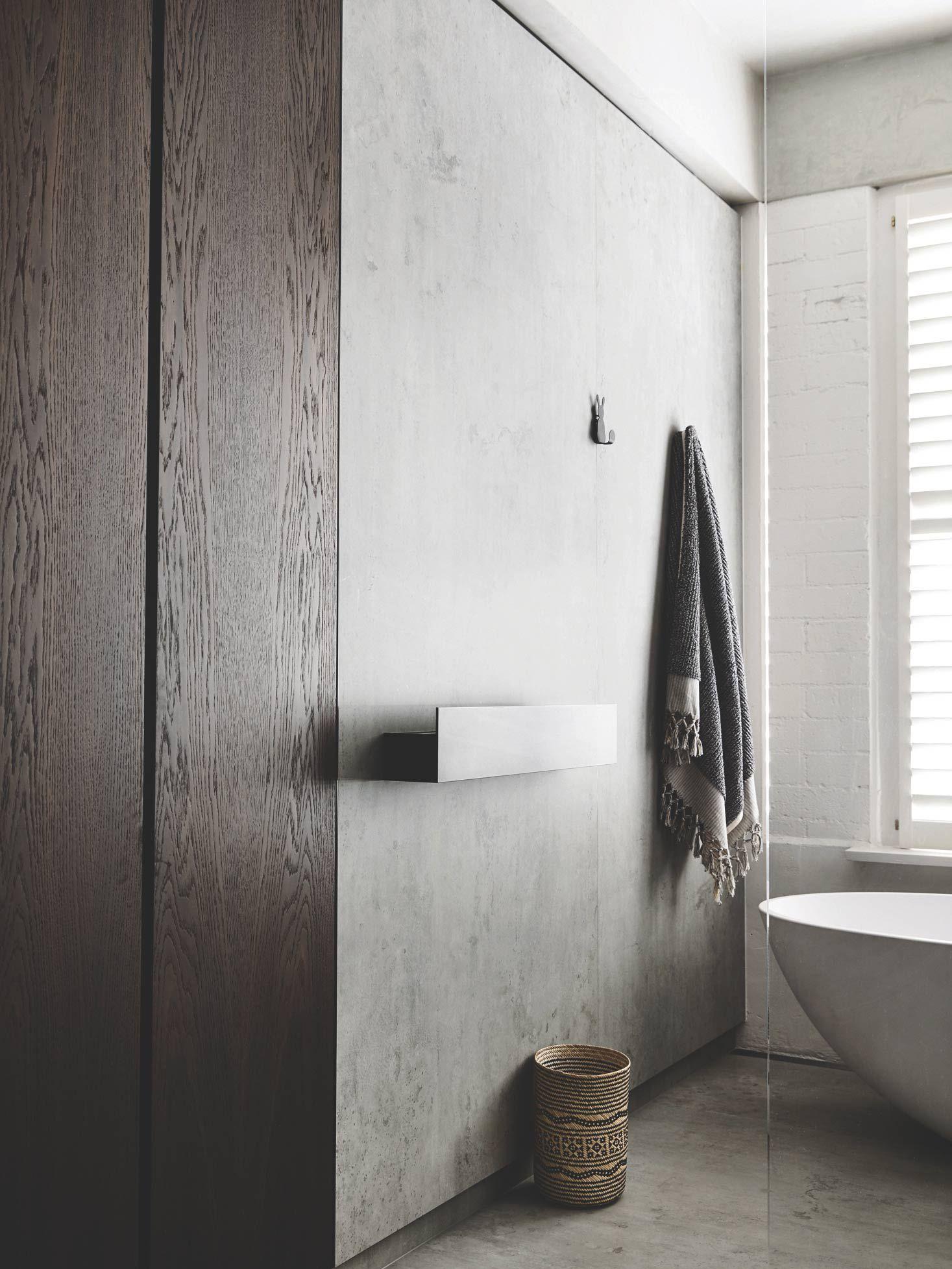 12 Ideas geniales para que tu baño tenga un look de revista 89bc4207c2d6