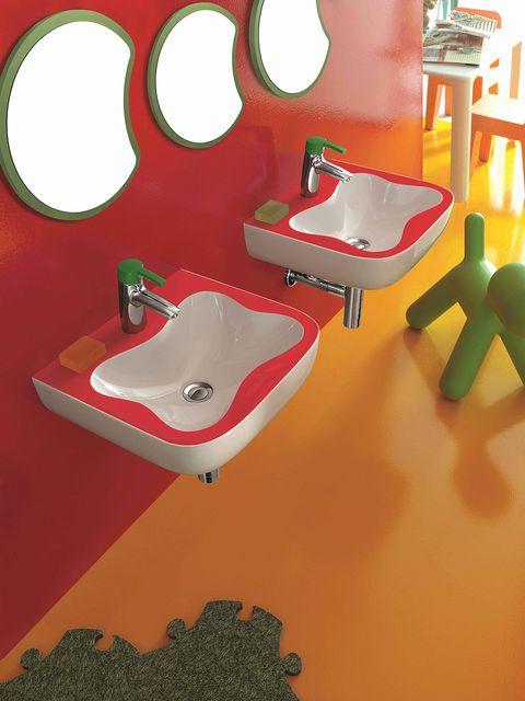 Plumbing fixture, Bathroom sink, Toilet, Sink, Plumbing, Composite material, Bathroom, Ceramic, Plastic, Tap,