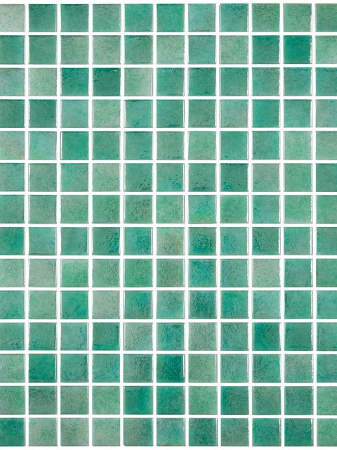 Green, Line, Tile flooring, Pattern, Square, Parallel,