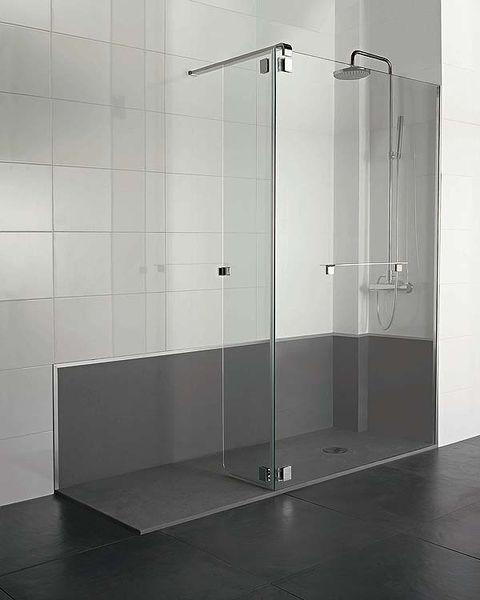 Grifer as y platos para la zona de ducha for Duchas de obra leroy merlin