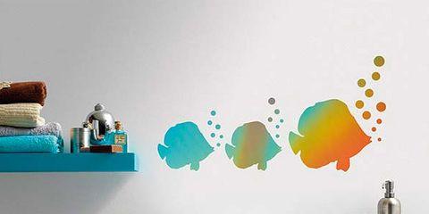Blue, Green, Product, Plumbing fixture, Fluid, Turquoise, Wall, Aqua, Room, Teal,