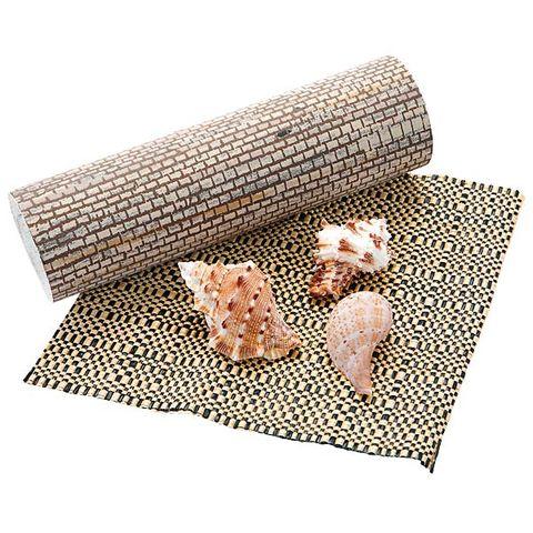Beige, Rectangle, Home accessories, Wicker, Storage basket,