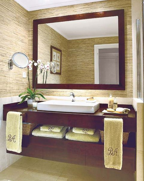 Plumbing fixture, Bathroom sink, Room, Interior design, Architecture, Property, Tap, Wall, Sink, Bathroom accessory,